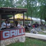 grill in Njivice